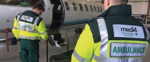 Medi4 - Pre Hospital Transportation Services