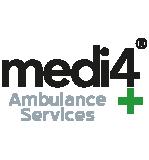 Medi 4 Ambulance Service-
